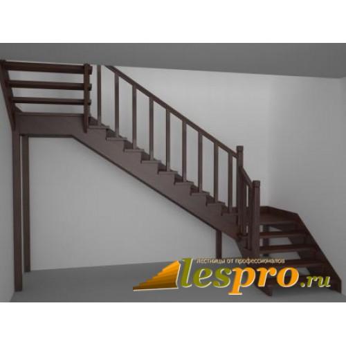 Резные балясины для лестниц из дуба, бука, ясеня
