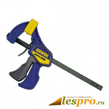 Струбцина IRWIN QUICK-GRIP XP OHBC 150 MM / 6 INCH