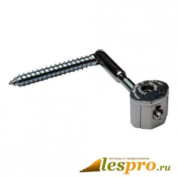 ЗИП болт стяжка столярная угловая 11.550 (Zipbolt 11.550)