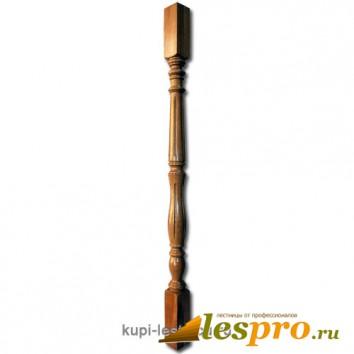 Балясина Кубок №15 50х50х900 Дуб