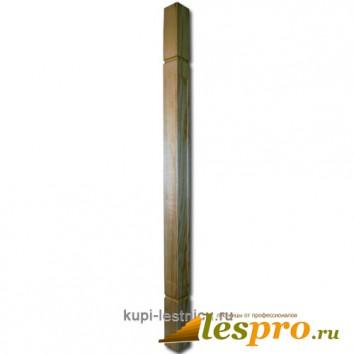 Балясина Квадратная №6 50х50х900 Сосна