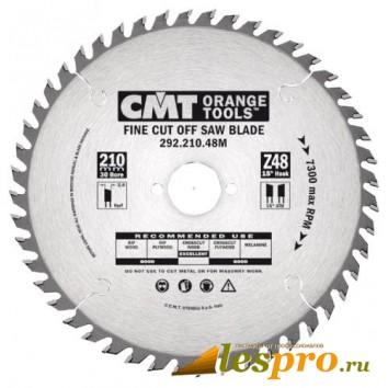 CMT (для Festool - 55) крепёжное Ø20 мм Z 48 292.160.48Н