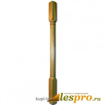 Балясина Римская №8 50х50х900 Сосна