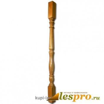 Балясина Кубок №15 50х50х900 Бук