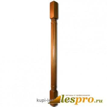 Балясина Римская №23 50х50х900 Бук