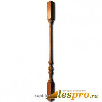 Балясина Амфора №3 50х50х900 Дуб