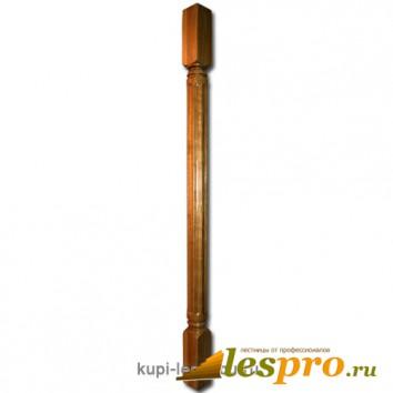 Балясина Римская №23 50х50х900 Дуб