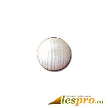 Заглушка деревянная Ø-30/20 Ясень