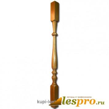 Балясина Грибок №11 50х50х900 Бук