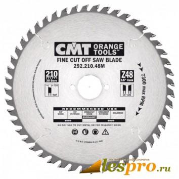 CMT (для Festool - 75) крепёжное Ø30 мм Z 48 292.210.48м
