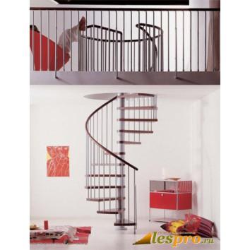 Винтовая лестница Klan d-160