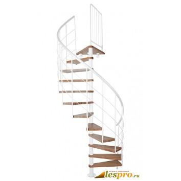 Винтовая лестница NOVO d-140