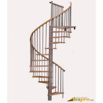 Винтовая лестница Spiral Decor d-120 см