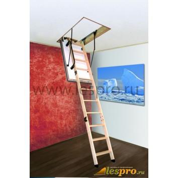Складная чердачная лестница Polar