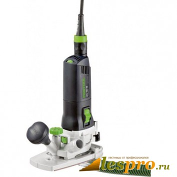 Модульный кромочный фрезер MFK 700 EQ-Set FESTOOL