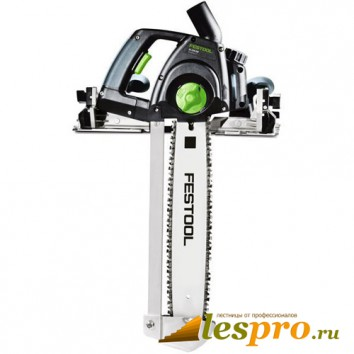 Цепная пила IS 330 EB FESTOOL