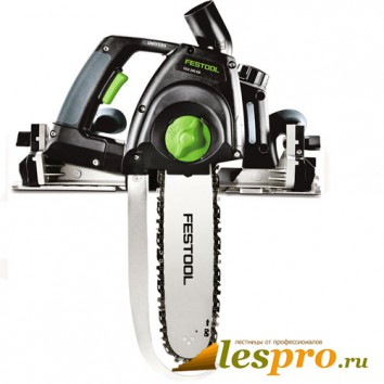 Цепная пила UNIVERS SSU 200 EB-Plus FESTOOL