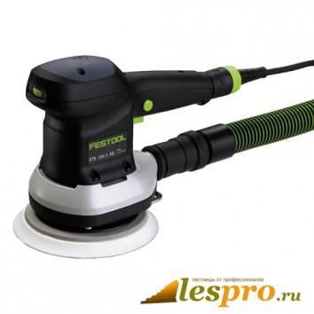 Эксцентриковая шлифовальная машинка ETS 150/5 EQ 230V FESTOOL