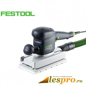 RUTSCHER RS 200 EQ FESTOOL