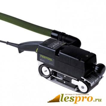 Ленточная шлифовальная машинка BS 75 E-Plus FESTOOL