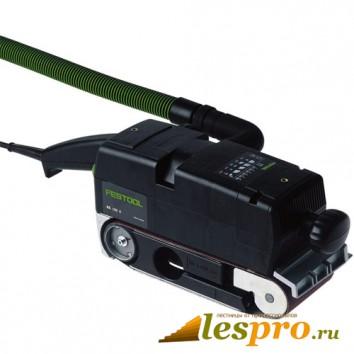 Ленточная шлифовальная машинка BS 105 E-Plus FESTOOL