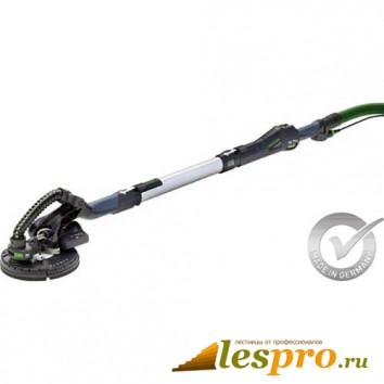 Шлифовальная машинка PLANEX LHS 225 EQ-Plus FESTOOL
