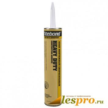 Клей Titebond Heavy Duty - желтая туба (сверхсильный) 296 мл.