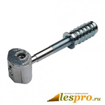 ЗИП болт мебельная стяжка с футоркой 13.500 (Zipbolt 13.500)
