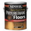 лак Minwax Super Fast-Drying (глянцевый)(3.78л)