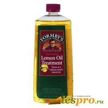 масло Formby's (0.473л) лимон