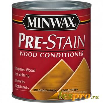 Кондиционер для дерева Minwax (0.946л)